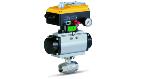 Kaeser expands AMCV series with new DHS valve