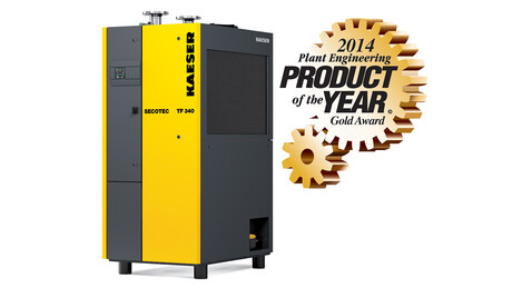 Secotec Wins Product of the Year