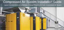 compressed air system and installation guide ebook